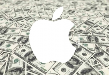 apple geld