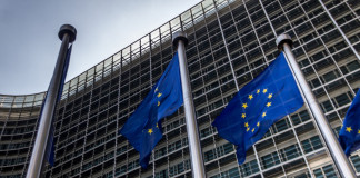 Europese Commissie - Digital Services Act