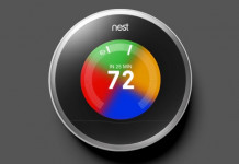 Google nest-thermostaat