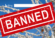 Bing Ban China