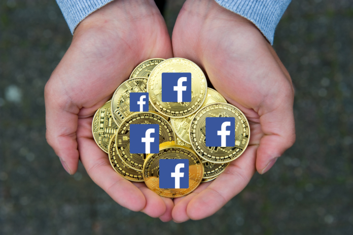 Facebook-cryptomunt