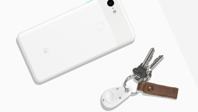 Google Titan Security key - 1