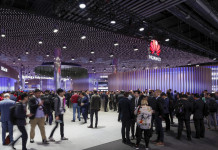 Huawei MWC 2019 - Einde ARM contract HiSilicon