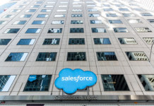 Salesforce - Work.com voor vaccins