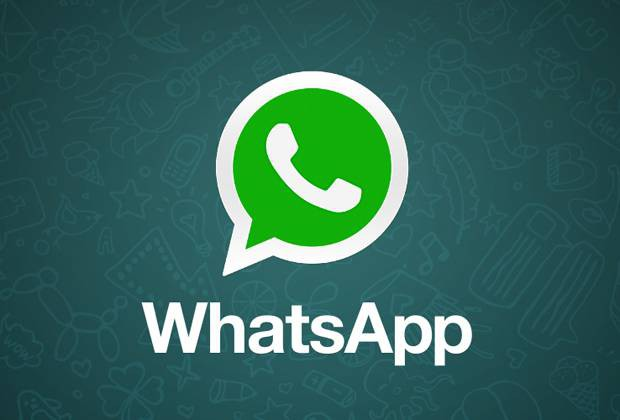 WhatsApp Facebook delen