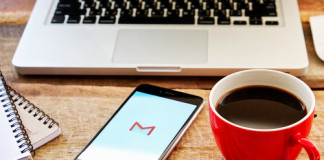 gmail Android inbox