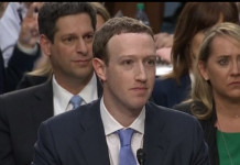 mark zuckerberg facebook