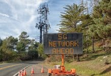 5g network ahead