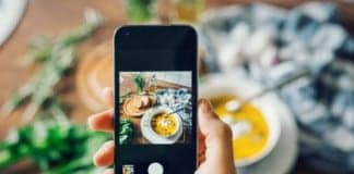 Chech Point Instagram hack
