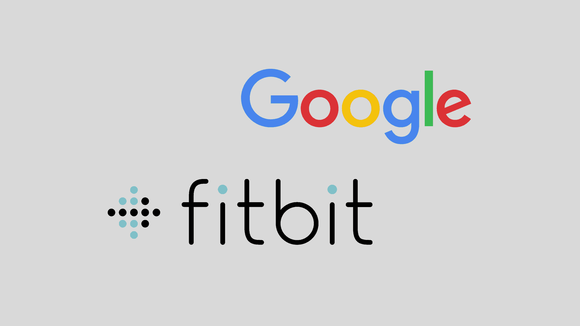 Fitbit overname Google