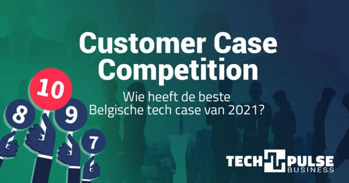 customer case competition