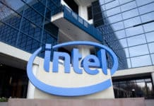 Intel DARPA FHE cloud