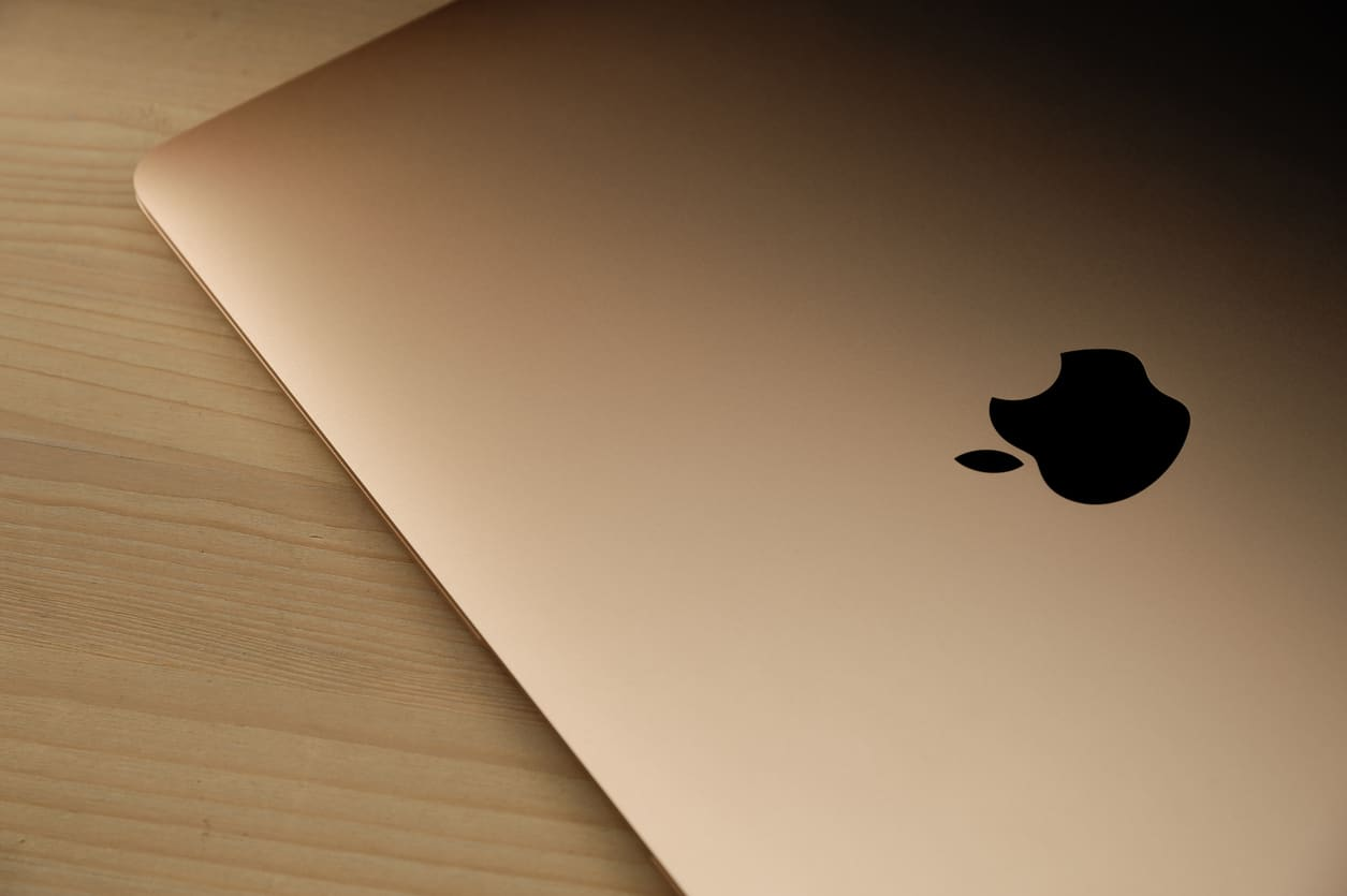 Apple moet productie MacBooks en iPads stopzetten door chiptekort