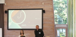 aws discovery days